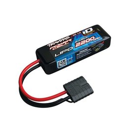 Traxxas 2820X 2200mAh 7.4v 2-Cell 25C LiPo Battery 2s