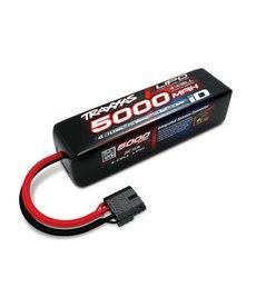 Traxxas 2889X 5000mAh 14.8v 4-Cell 25C LiPo Batería 4s
