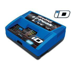 Traxxas 2971 Charger EZ-Peak Live 100W NiMH LiPo iD Auto Battery Identification