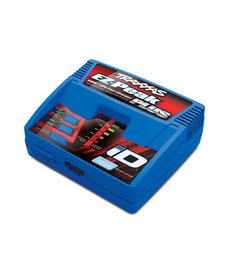 Traxxas 2970 Charger EZ-Peak Plus 4 amp NiMH LiPo with iD Auto Battery Identification