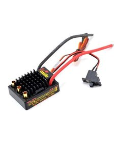Castle Creations SV3 Sidewinder 2s - 3s 12V Waterproof ESC 010-0115-00 brushless