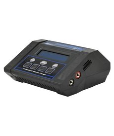 "Protek RC ProTek RC ""Prodigy 610ez AC / DC"" Cargador de batería de equilibrio LiHV / LiPo (6S / 10A / 100W)"