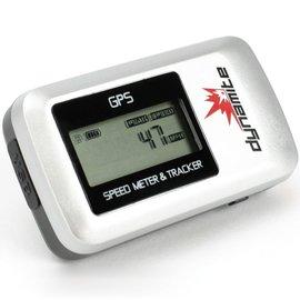 DYN Rc Passport GPS Speed Meter (DYN4401)