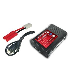 Redcat Racing HX-N802 2A NIMH Charger