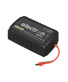 Eco Power Electron Ni82 AC NiMH/NiCd Battery Charger (1-8 Cells/2A/25W) T / Deans Plug