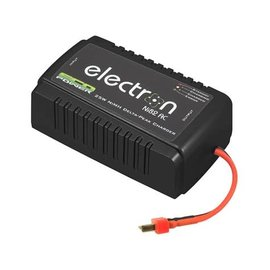"Eco Power EcoPower ""Electron Ni82 AC"" NiMH/NiCd Battery Charger (1-8 Cells/2A/25W)"