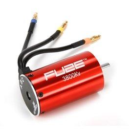 DYN Fuze 1/8 Brushless Motor: 2500Kv