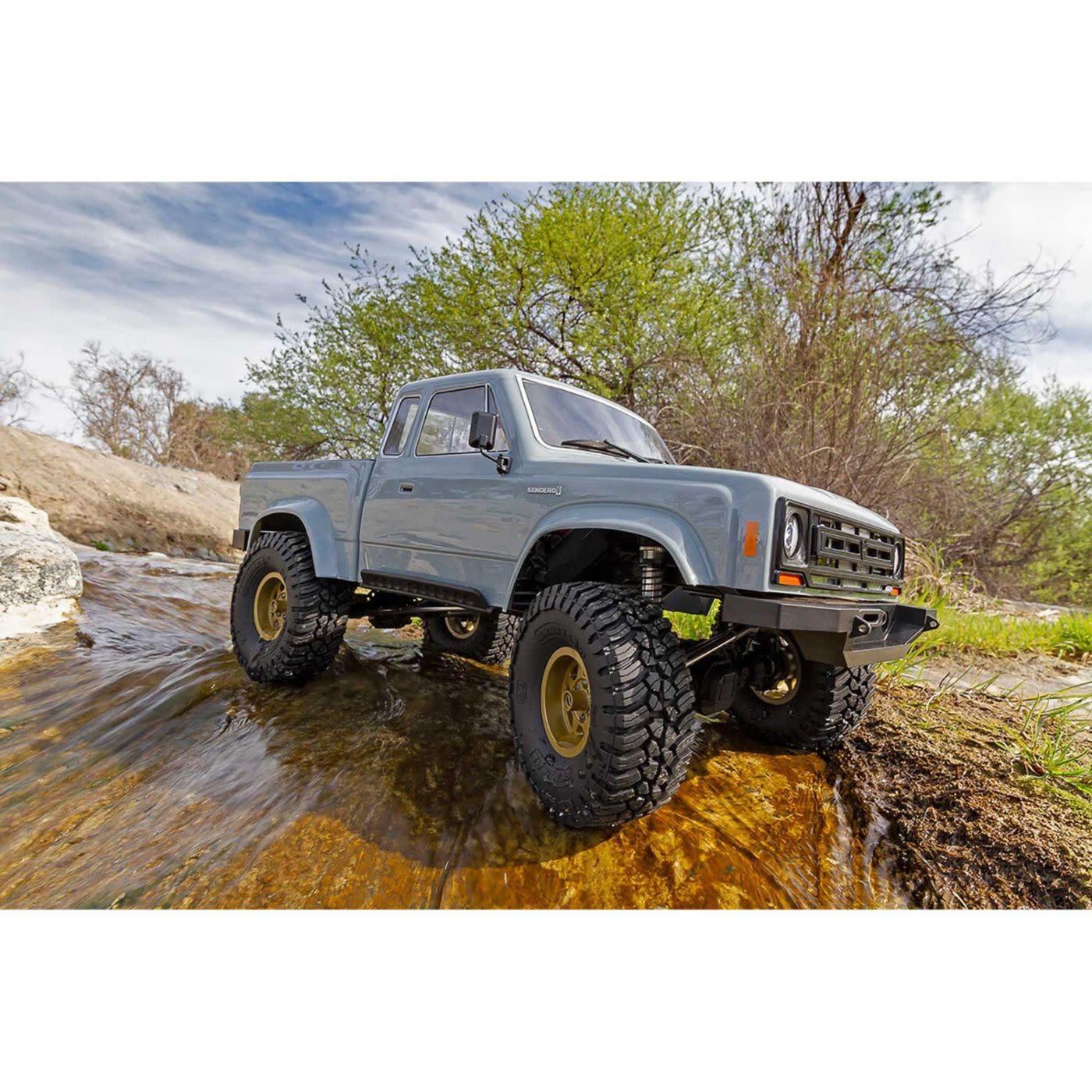 Team Associated - Element RC 1/10 Enduro Trail Truck, Sendero RTR