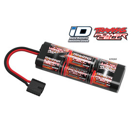 Traxxas 2926x Battery, Power Cell, 3000mAh (NiMH, 7-C hump, 8.4V)