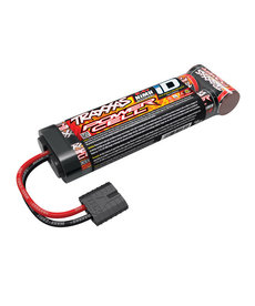 Traxxas 2923x Battery, Power Cell, 3000mAh