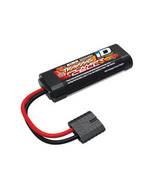 Traxxas 2925X Battery, Series 1 Power Cell, 1200mAh (NiMH, 6-C flat, 7.2V, 2/3A)