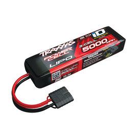 Traxxas 2872x 5000mAh 11.1v 3-Cell 25C LiPo Battery 3s