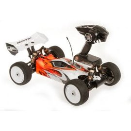 Serpent Serpent Electric 811 Cobra 8th Scale Off-road Buggy RTR