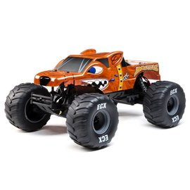 ECX Brutus 1/10 2wd Monster Truck rc RTR