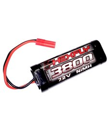 Redcat Racing 3800 Ni-MH Battery - 7.2V with Banana 4.0 Connector