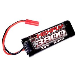 Redcat Racing LIPO Battery , 5000mAh  30c  11.1V (139mm x 47mm x 39.5mm) ***MUST USE A LIPO SPECIFIC CHARGER***