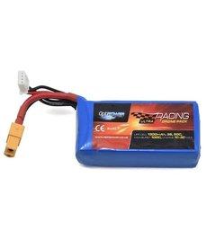 Optipower Optipower 3S 50C LiPo Battery (11.1V/1300mAh)