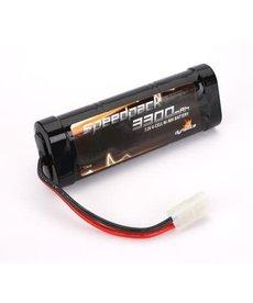 Dynamite Speedpack 3300mAh NiMH 6-Cell Flat Tamiya Plug Battery