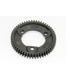 Traxxas 3956R Engranaje recto, 54 dientes (paso métrico 0,8, compatible con paso de 32) (para diferencial central)