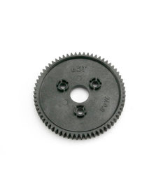 Traxxas 3960 Spur gear, 65-tooth (0.8 metric pitch, compatible with 32-pitch)