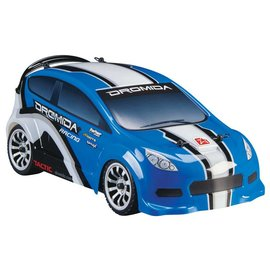 Dromida 1/18 Rally Car Brushless 4WD RTR (DIDC0076)
