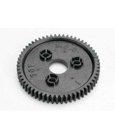 Traxxas 3958 Engranaje recto, 58 dientes (0.8 pasos métricos, compatible con 32 pasos)