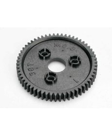 Traxxas 3958 Spur gear, 58-tooth (0.8 metric pitch, compatible with 32-pitch)