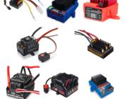 RC Electronic Speed Controller(ESC)