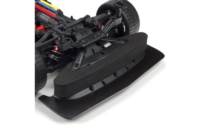 Arrma 1/7 INFRACTION All-Road Street Bash 6S BLX with Spektrum RTR with AVC