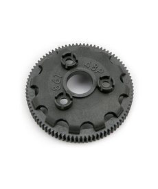 Traxxas 4686 Engranaje recto, 86 dientes (48 pasos) (para modelos con embrague deslizante Torque-Control)