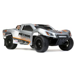 Team Losi Racing Tenacity Method Brushed SCT: 1/10 4WD SCT