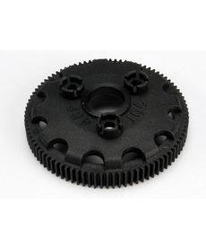 Traxxas 4690 Engranaje recto, 90 dientes (48 pasos) (para modelos con embrague antirrebote Torque-Control)