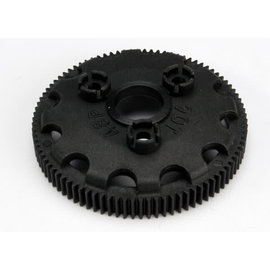 Traxxas 4690 Spur gear, 90-tooth (48-pitch) (for models with Torque-Control slipper clutch) 4690