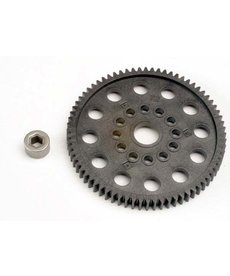 Traxxas 4472 Spur gear (72-Tooth) (32-pitch) w/bushing