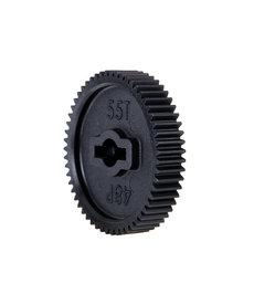Traxxas 8358  Spur gear, 55-tooth 4 tec