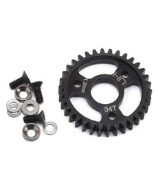 Hot Racing Hot Racing Traxxas Slayer Steel Mod 1.0 Spur Gear (34T)