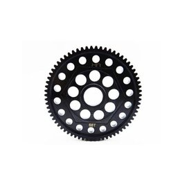Hot Racing Steel Spur Gear 68 Tooth 32 Pitch: Yeti & Yeti XL