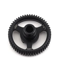 Hot Racing Steel Spur Gear (55T 48P) - 4 tec
