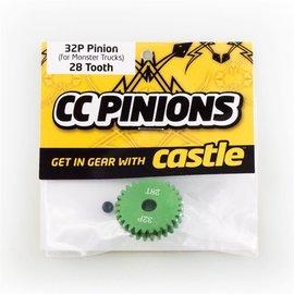 CSE CC Pinion 32P, 28T, 010-0065-06