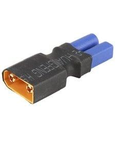 EC5 female to XT90 male generic adapter