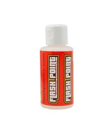 Flash Point RC Silicone Shock Oil (75ml) (850cst) 64wt