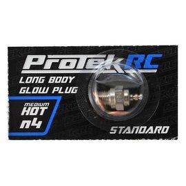 Protek RC ProTek RC N4 Medium Hot Standard Glow Plug (.12, .15 to .28 Engines)