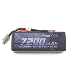 Gens Ace GensAce 7200mAh 4S1P 70C Battery