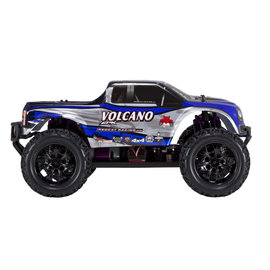 Redcat Racing Volcano EPX PRO 1/10 Scale Electric Monster Truck Blue