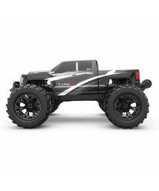 Dukono Pro 1/10 Scale Electric Monster Truck - Gun Metal