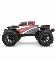 Redcat Racing Dukono Monster Truck 1/10 Scale Electric Red