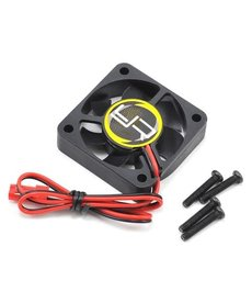 Yeah Racing Yeah Racing 40x40x10mm Tornado High Speed Cooling Fan For RC
