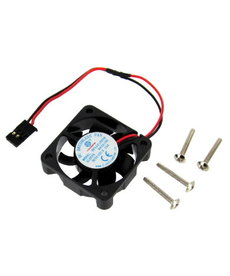 Redcat Racing ESC Fan with screws spacers