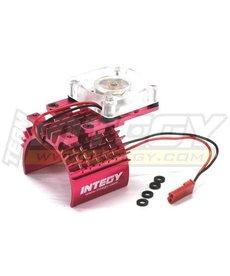 INT Super Motor Disipador Térmico Y Ventilador Para 540 / 550 C22470RED