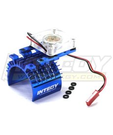 INT Super Motor Heatsink Cooling Fan 540 / 550 C22470BLUE